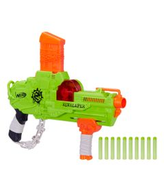 Lanca-Dardos---Nerf---Zombie-Revreaper---Hasbro