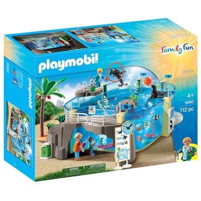 Playmobil---Aquario---9060---Sunny