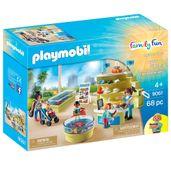 Playmobil---Aqua-Shopping---9061---Sunny