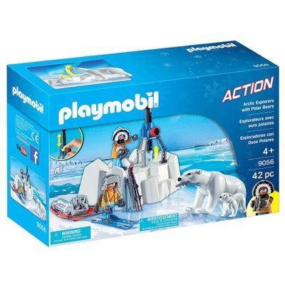 Playmobil---Explorador-com-Urso-Polar---9056---Sunny