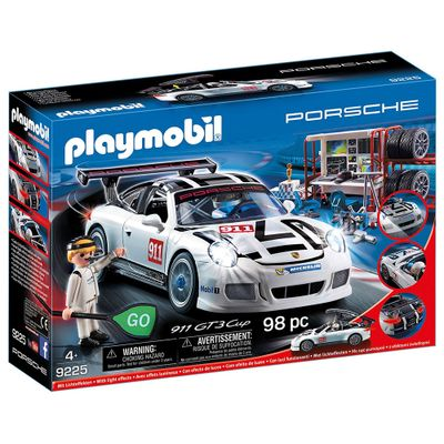 Playmobil---Porsche-GT911-Cup---9225---Sunny