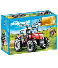 Playmobil---Trator-Grande---6867---Sunny