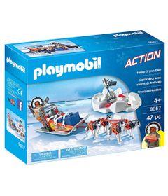 Playmobil---Treno-e-Huskys---9057---Sunny