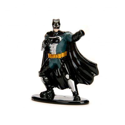 Figura-Colecionavel---4-Cm---Metals-Nano-Figures---DC-Comics---Batman-Liga-da-Justica---DTC