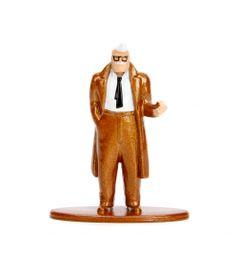 Figura-Colecionavel---4-Cm---Metals-Nano-Figures---DC-Comics---Gordon---DTC