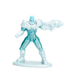 Figura-Colecionavel---4-Cm---Metals-Nano-Figures---DC-Comics---Mr-Freeze---DTC