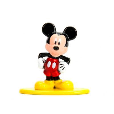Figura-Colecionavel---4-Cm---Metals-Nano-Figures---Disney---Mickey-Mouse---DTC