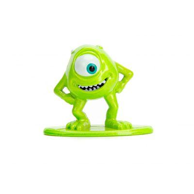 Figura-Colecionavel---4-Cm---Metals-Nano-Figures---Disney---Mike-Wazowski---DTC