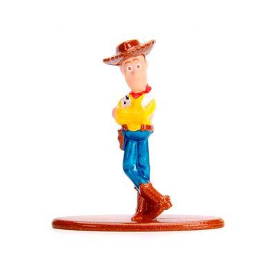 Figura-Colecionavel---4-Cm---Metals-Nano-Figures---Disney---Wood---DTC