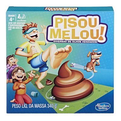 Jogo---Pisou-Melou---Hasbro