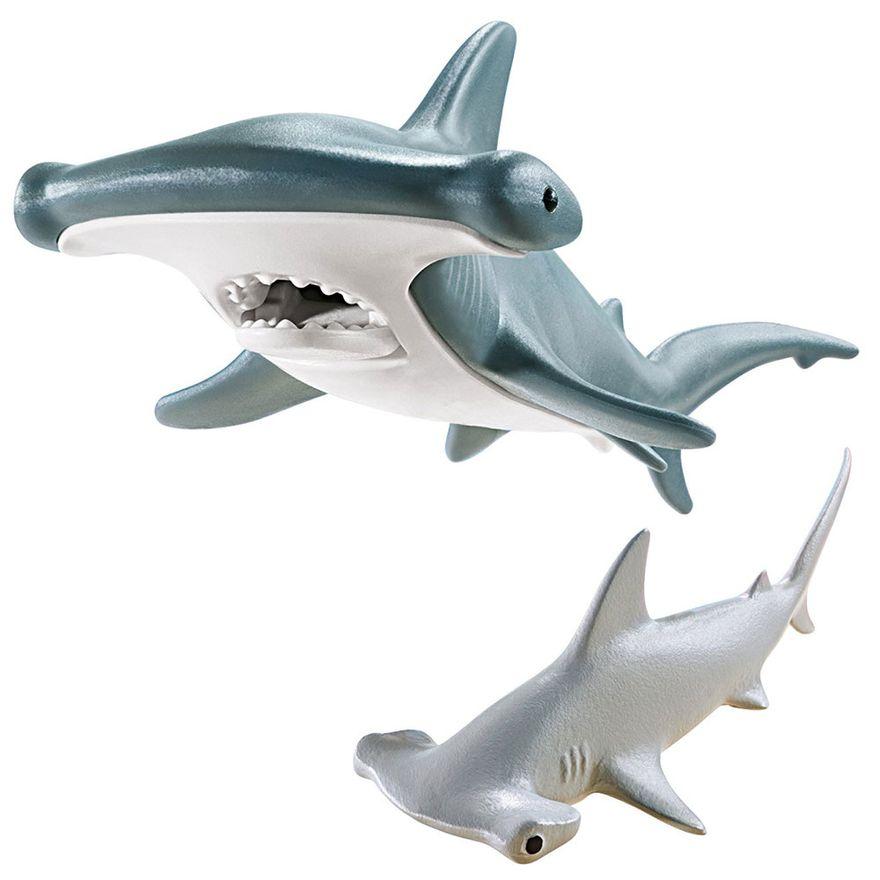 Playmobil---Animais-Marinhos---Filhotes---Tubarao---9065---Sunny