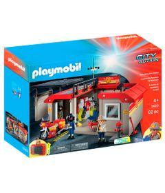 Playmobil---Posto-de-Bombeiros---5663---Sunny