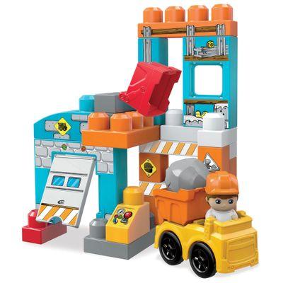 mega-blocks-spin-and-play-castelo-e-block-buddy-com-carrinho-mattel-DKX85_
