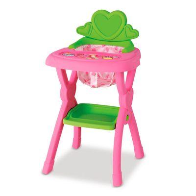 Acessorios-de-Boneca---Cadeirao-de-Boneca---Moranguinho---Mimo