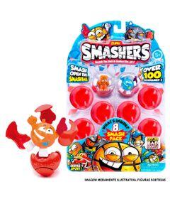 Figura-Surpresa---Smashers---Pack-8-Esferas---Candide