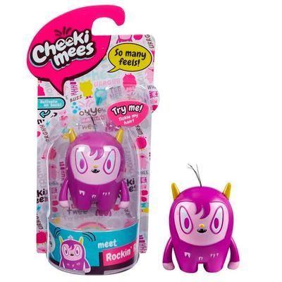Mini-Figura-Eletronica---Cheeki-Mees---Rockin-Riley---Candide
