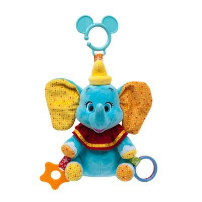 Pelucia-de-Atividades-23-Cm---Disney---Dumbo---Buba