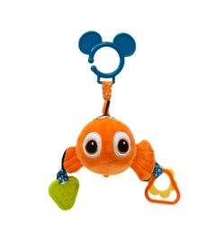 Pelucia-de-Atividades-23-Cm---Disney---Nemo---Buba