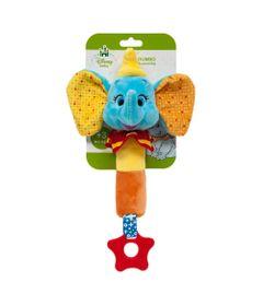 Pelucia-de-Atividades---Disney---Dumbo-com-Buzininha---Buba