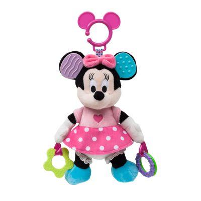 Pelucia-de-Atividades---Disney---Minnie-Mouse---Buba