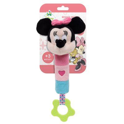 Pelucia-de-Atividades---Disney---Minnie-Mouse-com-Buzininha---Buba