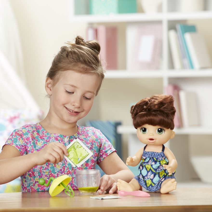 Boneca-Baby-Alive---Papinha-Divertida---Morena---E0587---Hasbro