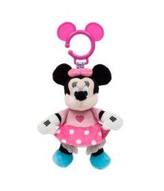 Pelucia-com-Prendedor---Disney---Minnie-Bizininha---Buba