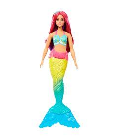 Boneca-Barbie---Reinos-Magicos---Dreamtopia---Sereia-Amarela---Mattel
