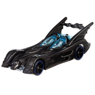 Carrinho-Hot-Wheels---1-64---Batman---DC-Comics---The-Batman---Batmobile---Mattel