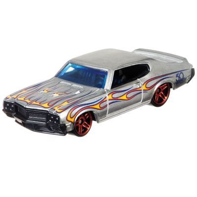 Carrinho-Hot-Wheels---Aniversario-50-anos---Buick-GSX-1970---Mattel