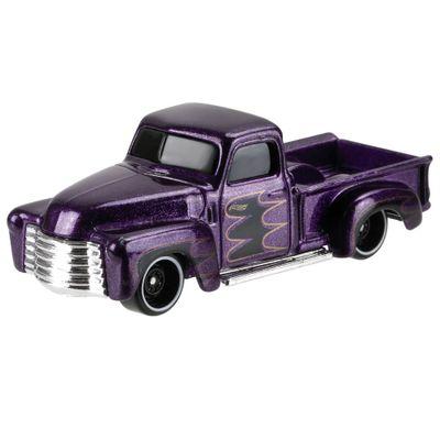 Carrinho-Hot-Wheels---Chevy-Trucks---100-Anos---Chevy-Silverado-83---Mattel