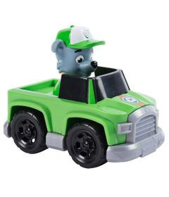 Carrinho-Patrulha-Canina---Roadster-Racer---Rocky---Sunny