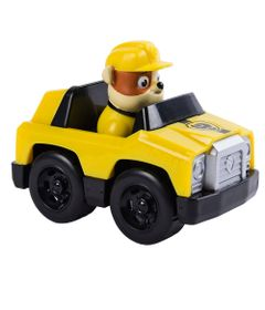 Carrinho-Patrulha-Canina---Roadster-Racer---Rubble---Sunny