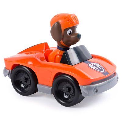 Carrinho-Patrulha-Canina---Roadster-Racer---Zuma---Sunny