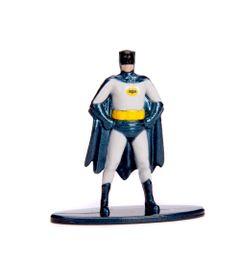 Figura-Colecionavel---4-Cm---Metals-Nano-Figures---DC-Comics---Batman---DTC