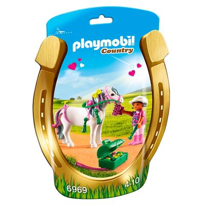 Mini-Figuras-Playmobil---Soft-Bags-Poneys---6969---Sunny