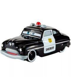 Mini-Veiculos---12-Cm---Disney---Pixar---Carros---Xerife---Mattel