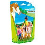 Playmobil---Soft-Bags-Cavalos---Cavalo-Malhado---9258---Sunny