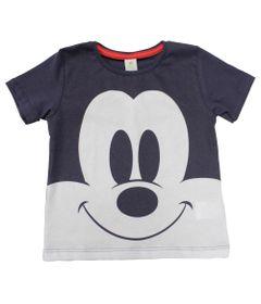 Camiseta-Manga-Curta---Branca-e-Marinho---Fantasia-Mickey---Disney---2
