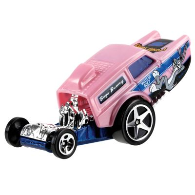 Carrinho---Hot-Wheels---Looney-Tunes---Poppa-Wheelie---Mattel