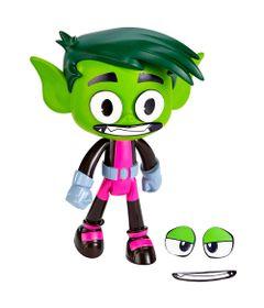 Figura-de-Acao---15-Cm---DC-Comics---Teen-Titans---Mutano---Mattel