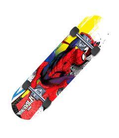 Skate-Disney---Marvel---Mod---Spider-Man-I---DTC