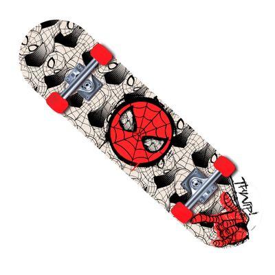 Skate-Disney---Marvel---Mod---Spider-Man-II---DTC