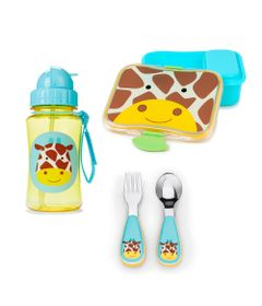 Kit-Hora-da-Refeicao-Zoo---Girafa---Skip-Hop