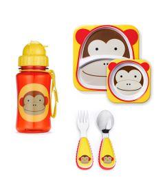 Kit-Hora-da-Refeicao-Zoo---Macaco---Skip-Hop