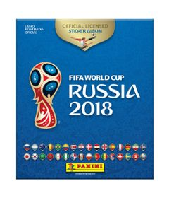 Album-Brochura-e-12-Envelopes-com-Figurinhas---Copa-do-Mundo---Russia-2018---Panini