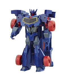 Boneco-Transformavel---15-Cm---Transformers-Robots-In-Disguise---One-Step---Soundwave---Hasbro