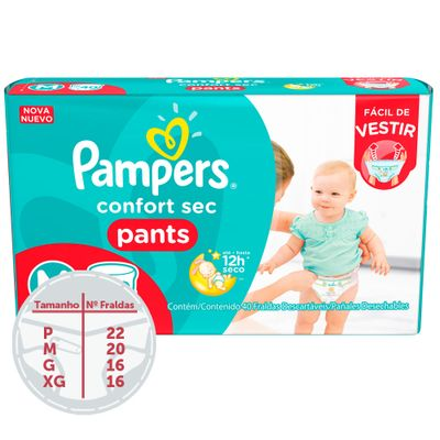 Kit-Fralda-Descartavel-Pants-Pacotao---Pampers