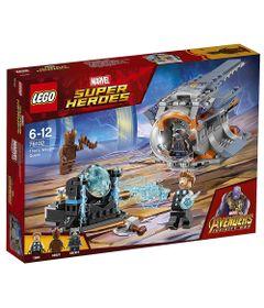 LEGO-Super-Heroes---Disney---Marvel---Avengers---Infinite-War---Procura-da-Arma-do-Thor---76102