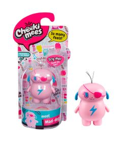 Mini-Figura-Eletronica---Cheeki-Mees---Charles-Dogao---Candide